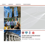 Harvard Longwood Psychiatry Residency Program
